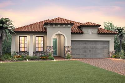 Tamarac Single Family Home For Sale: 7840 N.w. 79th Terrace
