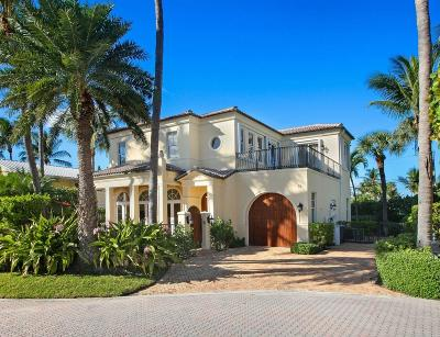 Ocean Ridge Single Family Home Contingent: 31 Hersey Drive