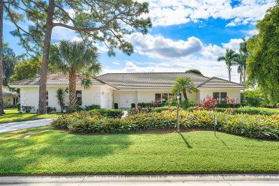 Atlantis Single Family Home For Sale: 457 Glenbrook Drive #457