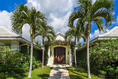 Palm Beach Single Family Home For Sale: 970 Ocean Boulevard