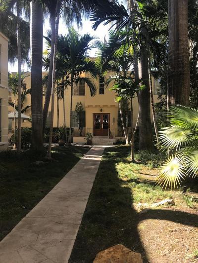 Miami Beach Condo For Sale: 1572 Meridian Avenue #2