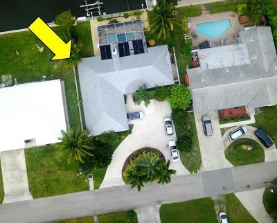Tequesta Single Family Home For Sale: 23 Starboard Way