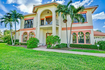 Tequesta Single Family Home For Sale: 17148 SE Limerick Court