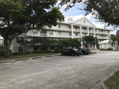 West Palm Beach Condo For Sale: 3525 Village Boulevard #101
