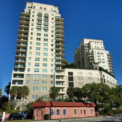 Fort Lauderdale Condo For Sale: 600 W Las Olas Boulevard #608-S