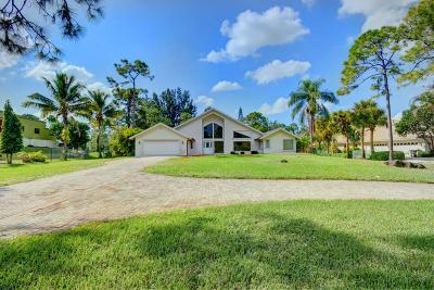 Parkland Single Family Home Contingent: 6113 NW 66th Way