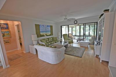 Boynton Beach Condo For Sale: 4022 B Quail Ridge Drive #Osprey