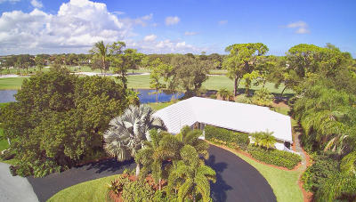 Tequesta Single Family Home For Sale: 78 SE Turtle Creek Drive