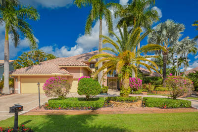 St Andrews Cc, St Andrews Country Club, St Andrews Country Club 11, St Andrews Country Club 2, St Andrews Country Club 5, St Andrews Country Club 9 Single Family Home For Sale: 7263 Ballantrae Court