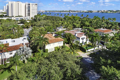 West Palm Beach Single Family Home For Sale: 263 Barcelona Road