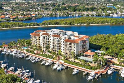Jupiter Condo For Sale: 340 S Us Highway 1 #202
