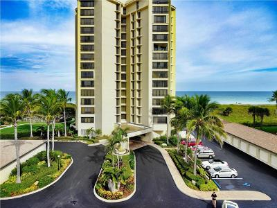 Fort Pierce Condo For Sale: 2400 S Ocean Drive #81122