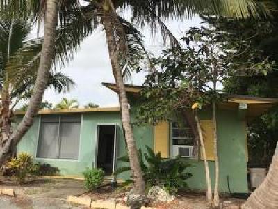 Ocean Ridge Rental For Rent: 9b Sailfish Lane #9 B