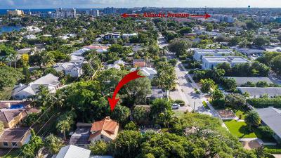Delray Beach Single Family Home For Sale: 341 NE 7th Avenue