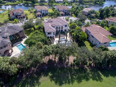 Parkland Single Family Home For Sale: 6843 Lost Garden Terrace