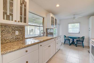 Delray Beach Single Family Home For Sale: 6279 Stanley Lane