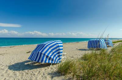 Palm Beach Condo For Sale: 2774 S Ocean Boulevard #609