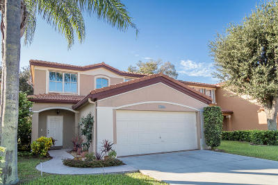 Deerfield Beach Single Family Home For Sale: 4258 NW 1st Drive