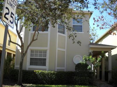 Port Saint Lucie Single Family Home For Sale: 2008 SE Avon Park Drive