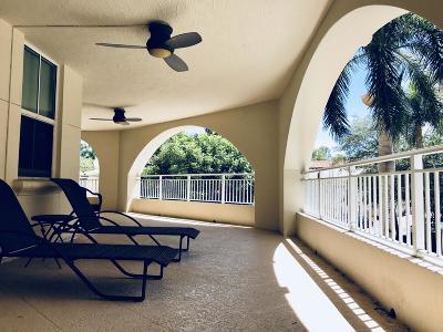 Boca Raton Condo For Sale: 99 SE Mizner Boulevard #231