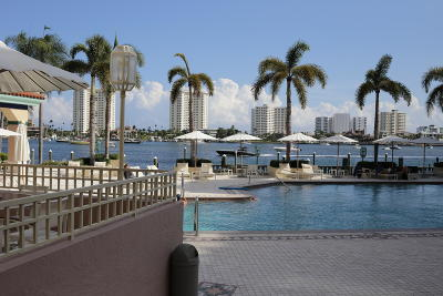 Boca Raton FL Condo For Sale: $1,598,900