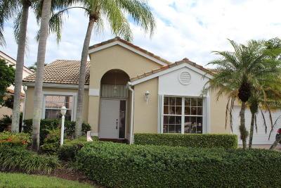 Single Family Home Contingent: 17260 Balboa Point Way