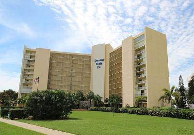 North Palm Beach Condo For Sale: 336 Golfview Road #816