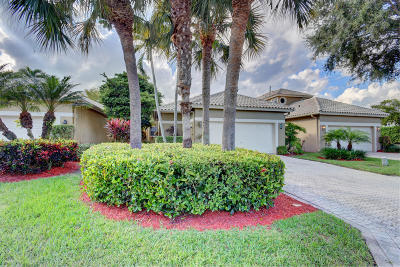 Boca Raton Single Family Home For Sale: 6677 NW 25th Court