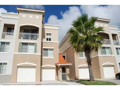 Palm Beach Gardens Condo For Sale: 11012 Legacy Drive #301