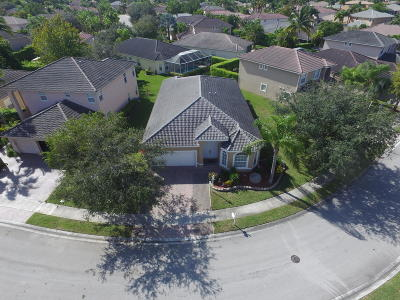 Coral Springs Single Family Home For Sale: 4746 NW 119th Avenue