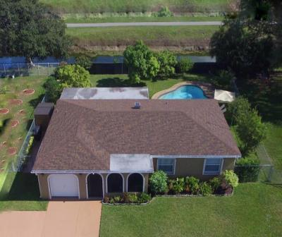 Boca Raton Single Family Home For Sale: 22364 Bushing Street