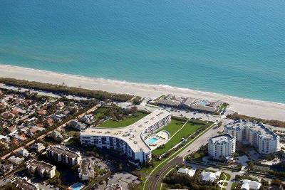Jupiter Condo For Sale: 1300 S Highway A1a #127
