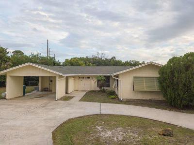 Boynton Beach Single Family Home For Sale: 2332 SW 10th Street