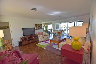 Boynton Beach Condo For Sale: 3667 Quail Ridge Drive #Bobwhite
