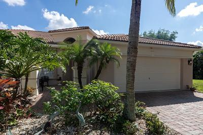 Single Family Home For Sale: 8402 Staniel Cay