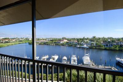 Jupiter Condo For Sale: 16940 Bay Street #N501
