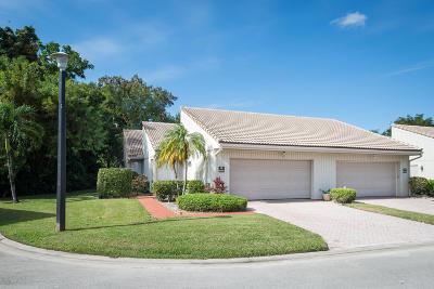 Boca Raton Condo For Sale: 19910 Sawgrass Court #5601