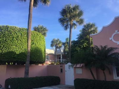 Palm Beach Rental For Rent: 142 Peruvian Avenue #103