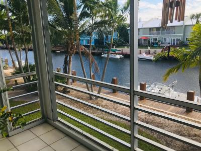 Lighthouse Point Condo For Sale: 4500 Federal Highway #270h