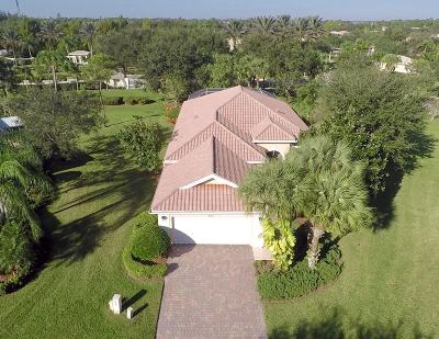 Palm Beach Gardens Single Family Home For Sale: 10811 Wharton Way
