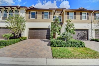 Boca Raton Townhouse For Sale: 23008 Clear Echo Drive #15