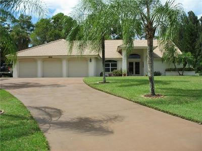 Boynton Beach Single Family Home For Sale: 9975 Hindel Court