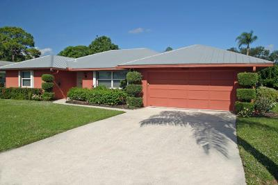 Single Family Home Sold: 9541 SE Little Club Way