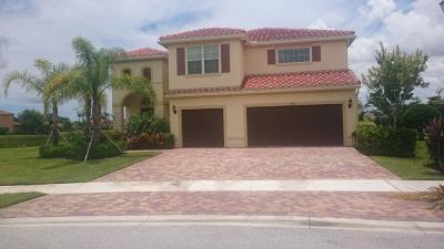 Wellington Rental For Rent: 3416 Oakmont Estates Boulevard