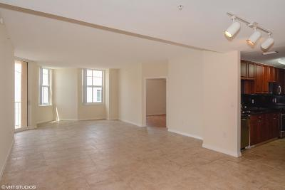 West Palm Beach Rental Leased: 255 Evernia Street #1308