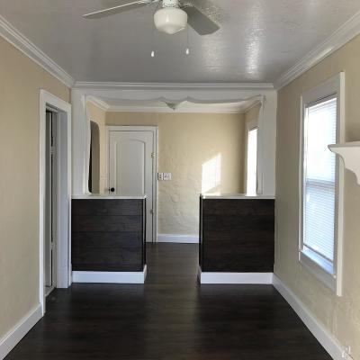 Lake Worth Single Family Home For Sale: 1031 S H Street