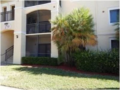 Palm Beach Gardens Condo For Sale: 2730 Anzio Court #102