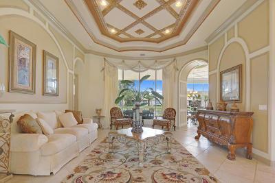 Wellington Single Family Home For Sale: 8756 Via Prestigio E