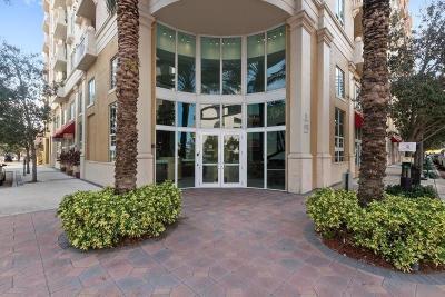 West Palm Beach Condo Sold: 410 Evernia Street #706