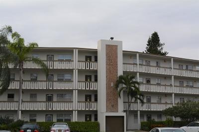 Boca Raton Condo For Sale: 1027 Hythe B